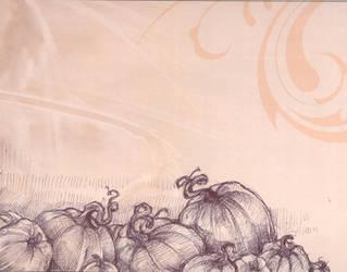 Pumpkins by bms-DA
