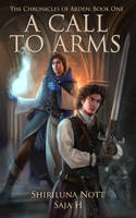 Book Cover: A Call to Arms by Jorsch
