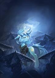 Background Pony by Ramiras
