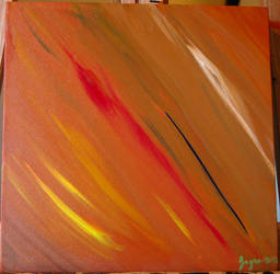 Pollux by Janorien