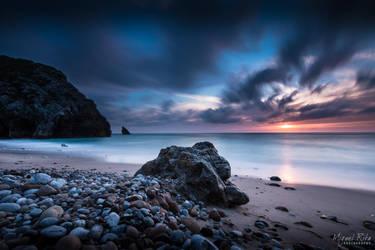 The Blanket of Night by jadden