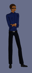 Liam Robert Morris Profile by xPanicxLovex
