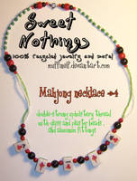 Mahjong necklace 4 by muffinelf