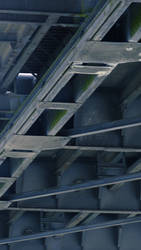 blue steel by arthuro12