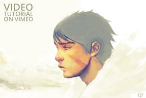 Wind blow Video tutorial by fdp82