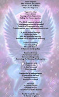 A Tribute to Luna: The Angel of Darkness by Light-of-Dusk