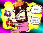 A Verry Tar Man Christmast... by tentabrobpy
