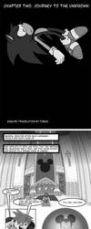 KH:door of chaos   English 2-3 by mauroz