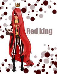 Red King 2 by Greendown