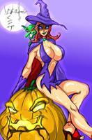Happy Halloween 2010 by Westfactor