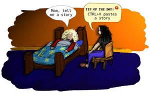 A story by wodny