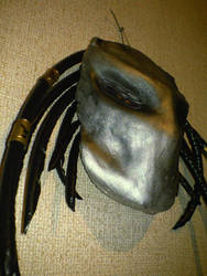 Predator's mask by wodny