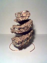 Cork-screw by wodny