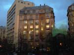 Sunset at EITI by wodny