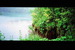 Plitvice 2 by wodny