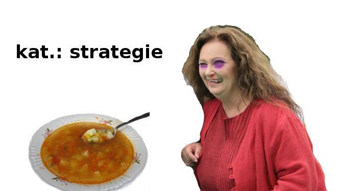 Rebus strategiczny by wodny