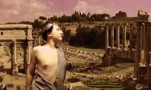 Caesar by wodny