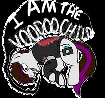 Voodoo child by KaylaMod
