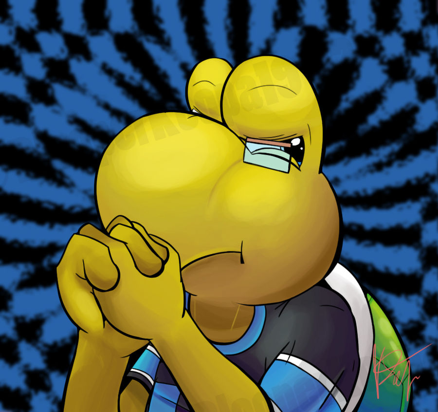 BlooperKoopa19's Profile Picture