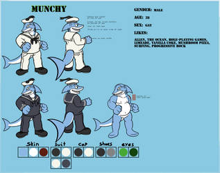 Munchy Ref 2018 by BlooperKoopa19