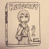 Dreams by Keilanify