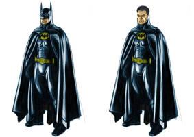 Batman Returns by Cyberfuchs