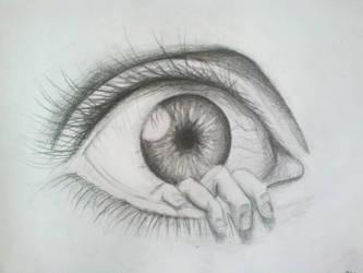 Eye. by Lookathestar