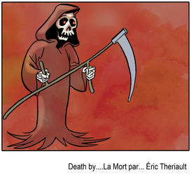 Death by mistertheriault