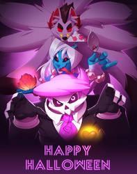 Halloween by kyander