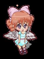 :R: Angel by Bishoujo-Yumi