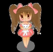 :PC:Yumichan216 by Bishoujo-Yumi