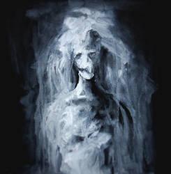 Ghost by Windsbreath