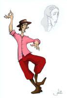 Flamenco by helkin86
