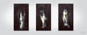 Self-Portraits Serie by helkin86