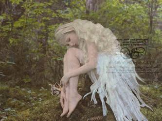 Tattered Dreams wm by Sophia-Christina