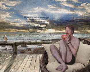 Guten Morgen wm by Sophia-Christina