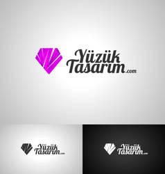 YuzukTasarim.com Logo Type Design by HalitYesil