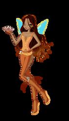 RCUM- Calypso Pixie Magic! by IridescentTides