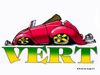 Cartoon car by Gilgemesh