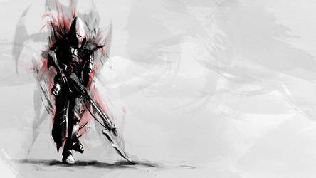 Dark Eldar wallapaper by Warboss36