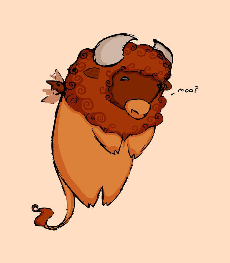 Buffalo Wings? by maxwell-heza