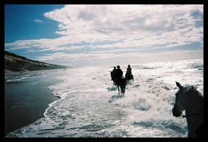 Bring Me That Horizon by maxwell-heza