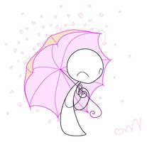 amor pluvia by maxwell-heza