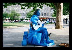Rhapsody in Blue by maxwell-heza