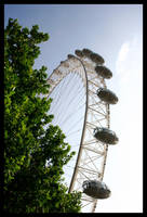 Eyes on the Southbank by maxwell-heza