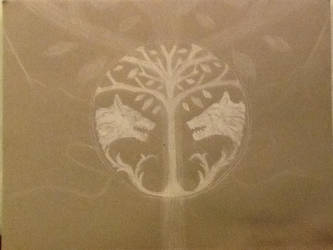 Destiny - Iron Banner Symbol (with Back Image) 1 by SPARTAN-WOLF