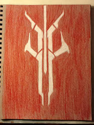 Destiny - House of Devils Symbol (Red) by SPARTAN-WOLF