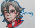 Antony by TheRameinster