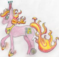 Alton Towers: Rita Pony by RavageXeno
