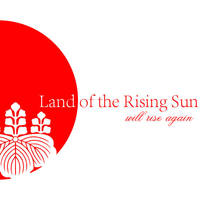 Land of the Rising Sun by aisucafe